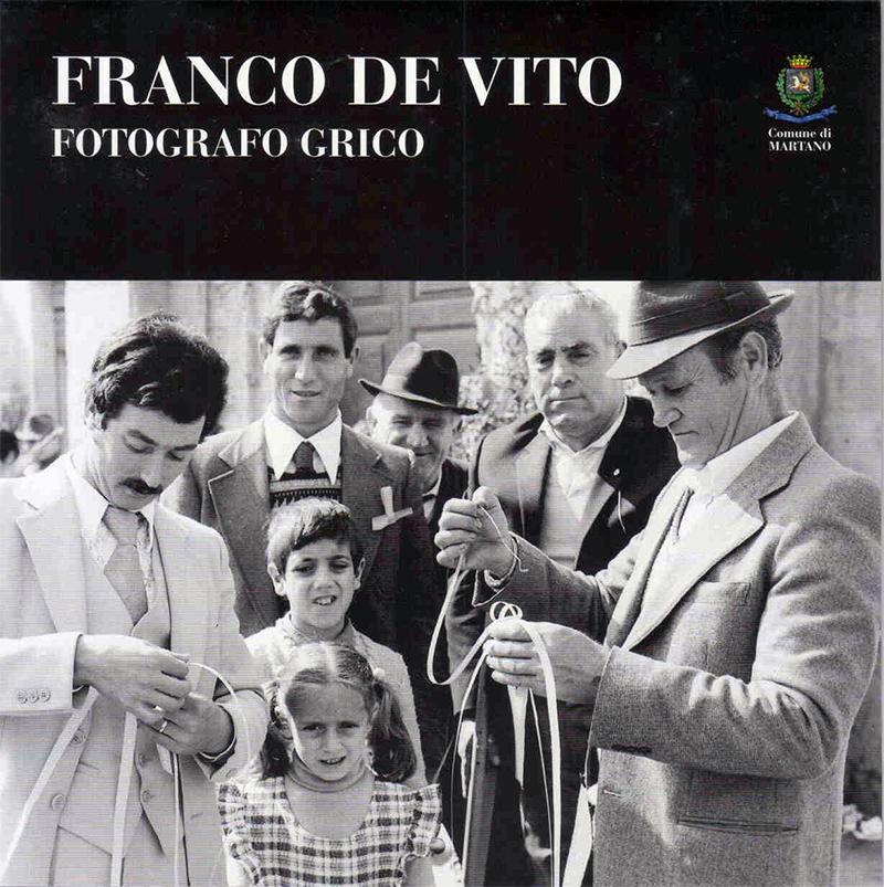 Franco De Vito